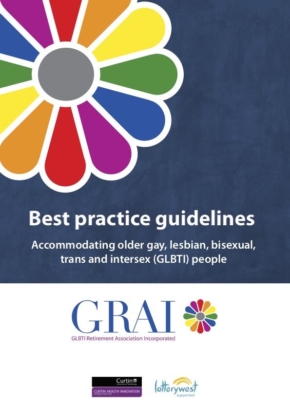 Best Practice Guidelines