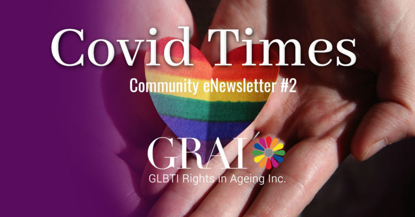 GRAI Newsletter