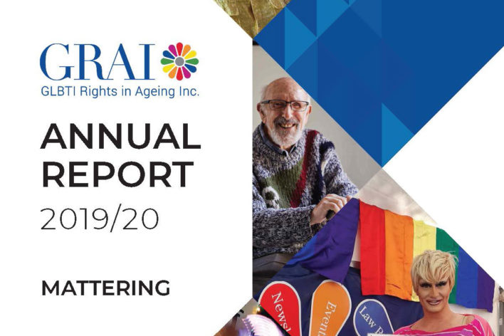 GRAI Annual Report 2020